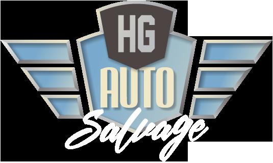 HG Auto Salvage